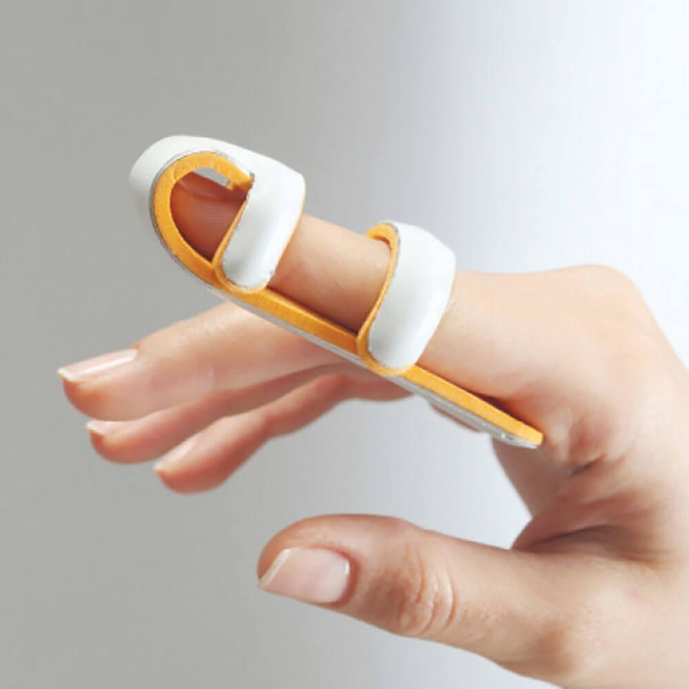 """Aurafix шина на палец """"лягушка"""" ORT-02 K"""