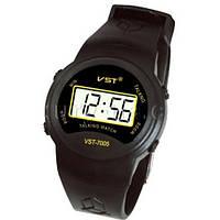 Часы наручные, говорящие 7005, наручные часы, браслет на часы, ремешок на часы, женские наручные часы, мужские