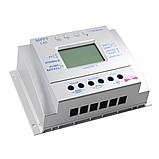 Контроллер заряда солнечных батарей МРРТ 80A, фото 3
