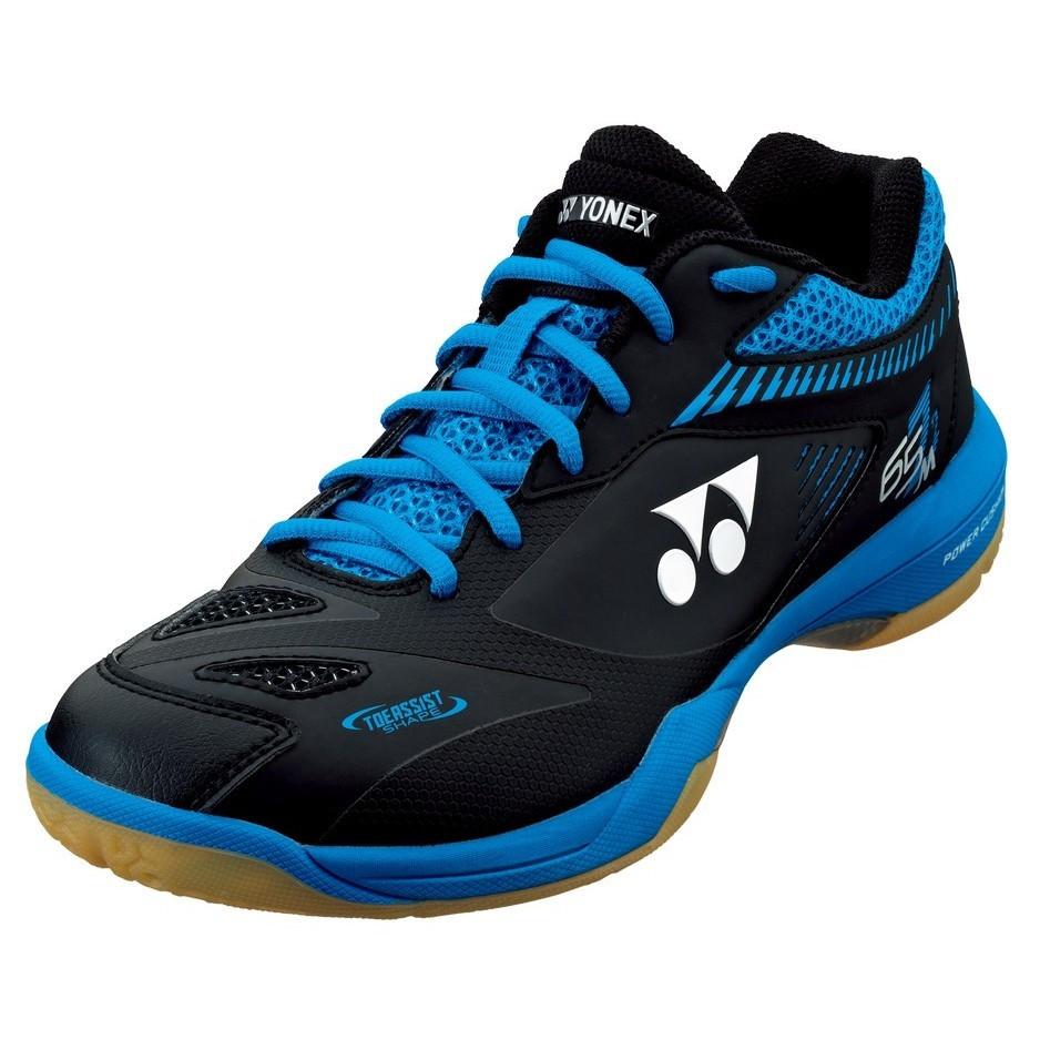 [:ru]Кроссовки Yonex SHB-65 Z2 M Black/Blue[:uk]Кросівки Yonex SHB-65 Z2 M Black/Blue[:]