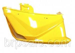 Желтый левый передний фендерный комплект Can-Am BRP KIT FR. FENDER