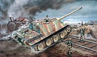 Модель для сборки Jägdpanther Ausf. G1 (late prod.) 1/72