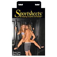Секс слінги SPORTSHEETS - DOOR JAM SEX SLING