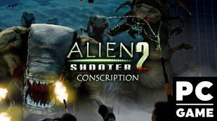 Alien Shooter 2 Conscription PC