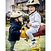 Шлем велосипедный детский Bobike GO / Cotton Candy Pink tamanho / S (52/56) (8740300039), фото 3