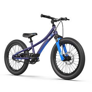 """Велосипед детский RoyalBaby Chipmunk Explorer 20"""", OFFICIAL UA, синий (CM20-3-blue)"""