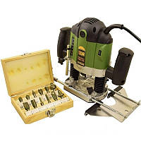 Фрезер Procraft POB-1700 плюс набор 12 фрез SKL11-236286