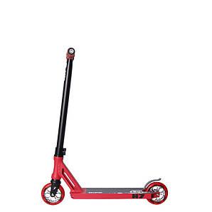 Самокат трюковый Hipe H7 Black/Red (800016)