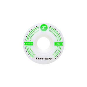 Колеса для скейтборда LB 50x36 mm 99A (106100152/green)