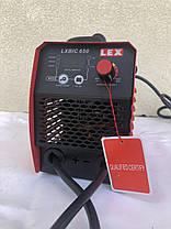 Пуско-зарядний пристрій LEX LXBIC 650A інверторного типу зарядний пристрій, фото 2