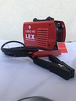 Пуско-зарядний пристрій LEX LXBIC 650A інверторного типу зарядний пристрій, фото 3