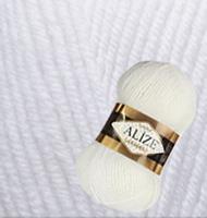 Пряжа для ручного вязания LANA GOLD