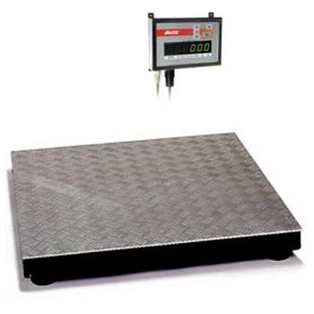 Весы товарные электронные 4BDU