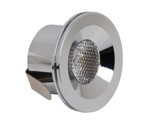 Світильник MIRANDA 3W 2700/6400K (Horoz Electric)