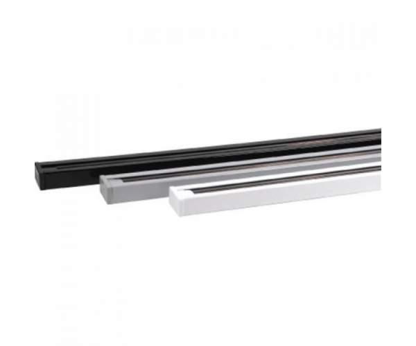 Рельса 2м белая,серебро,черная (Horoz Electric)