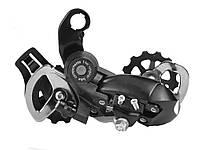 Переключатель скоростей велосипеда Tourney TX35 задний 6 7 8 скоростей