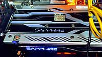 AMD rx580 Sapphire Nitro +