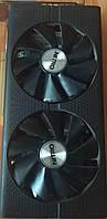 AMD rx580 Sapphire Nitro + б.у., фото 1
