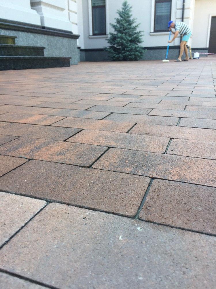 биостойкий бетон