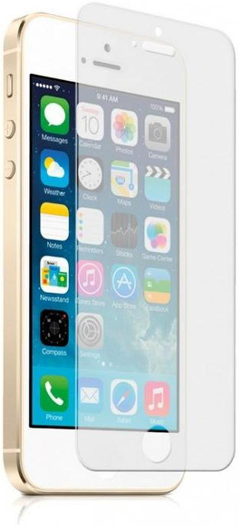 Захисне скло ArmorStandart Apple iPhone 5, iPhone 5S, iPhone SE Clear (ARM48856)
