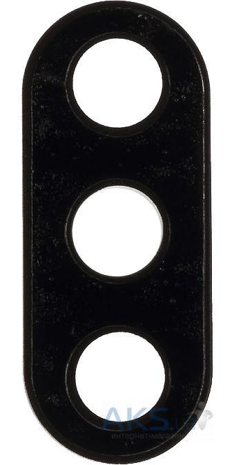 Стекло камеры Xiaomi Mi 8 Black