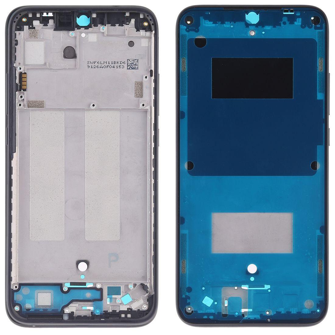 Рамка дисплея Xiaomi Redmi 7 Black