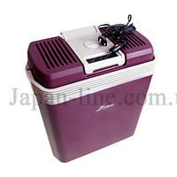 Холодильник автомобильный GOTIE GLT-240B 24л