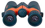 Бинокль Levenhuk LabZZ B2 для детей школьников подростков, фото 5