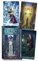 Universal Celtic Tarot/ Универсальное Таро Кельтов, фото 1