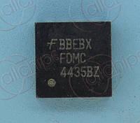MOSFET P-канал 30В 18А 20мОм Fairchild FDMC4435BZ DFN8