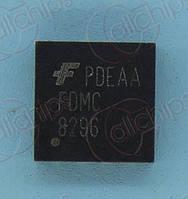 MOSFET N-канал 30В 18А 8мОм Fairchild FDMC8296 DFN8