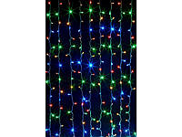 Гирлянда штора 3x3 м 1120 LED