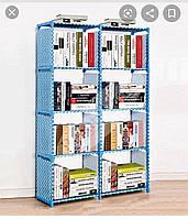 РБ 2 * 5 переносная книжная стойка 8 книжный шкаф с панорамным рисунком