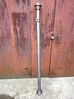 Балка АТВ-162/57(08Р) для прицепа под жигулевское колеса усиленная (толщина 6 мм)