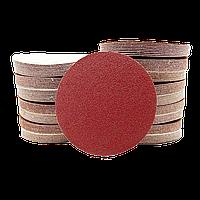 Коло фібровий для болгарки діаметр 100 мм зерно 600, фото 1