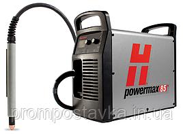 Аппарат плазменной резки Powermax 85 Hypertherm