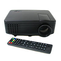 Мини LED проектор Kronos RD 805 с wifi Black gr008185, КОД: 1130971