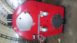 Пиролизные теплогенераторы KPT (140 кВт)