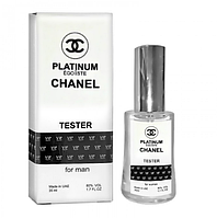 Tester VIP мужской CHANEL Egoiste Platinum 35 мл
