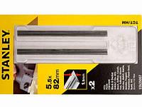 Набор ножей для электрорубанка тип TCT STANLEY, 2шт.