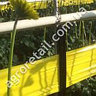 Клеевая ловушка Russell IPM Demiroll Tuta+ без рисунка с феромоном желтая рулон 0.15x100 м, фото 3