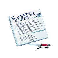 CAPO SET Etch 37 % травильный гель,1 шт, Schütz Dental, Германия