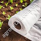 Агроволокно Гринтекс укрывное белое плотность 42 пакет 1.6x10 м, фото 2