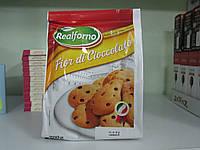 Печенье Frollini Fior di Cioccolato 700 г