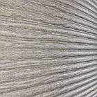 Декоративная 3Д панель Белый Бамбук 1 шт, фото 2