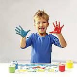 SES Пальчиковые краски Мои первые рисунки, 0305S, фото 3