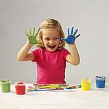 SES Пальчиковые краски Мои первые рисунки, 0305S, фото 4