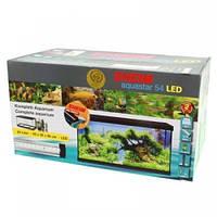 Аквариумный комплект EHEIM aquastar 54 LED