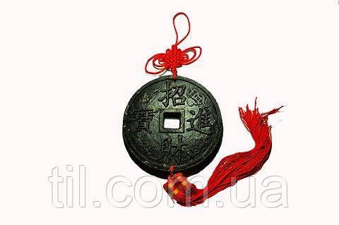 Китайский элитный чай Сувенирный пуэр (Средний круг) 300 грамм