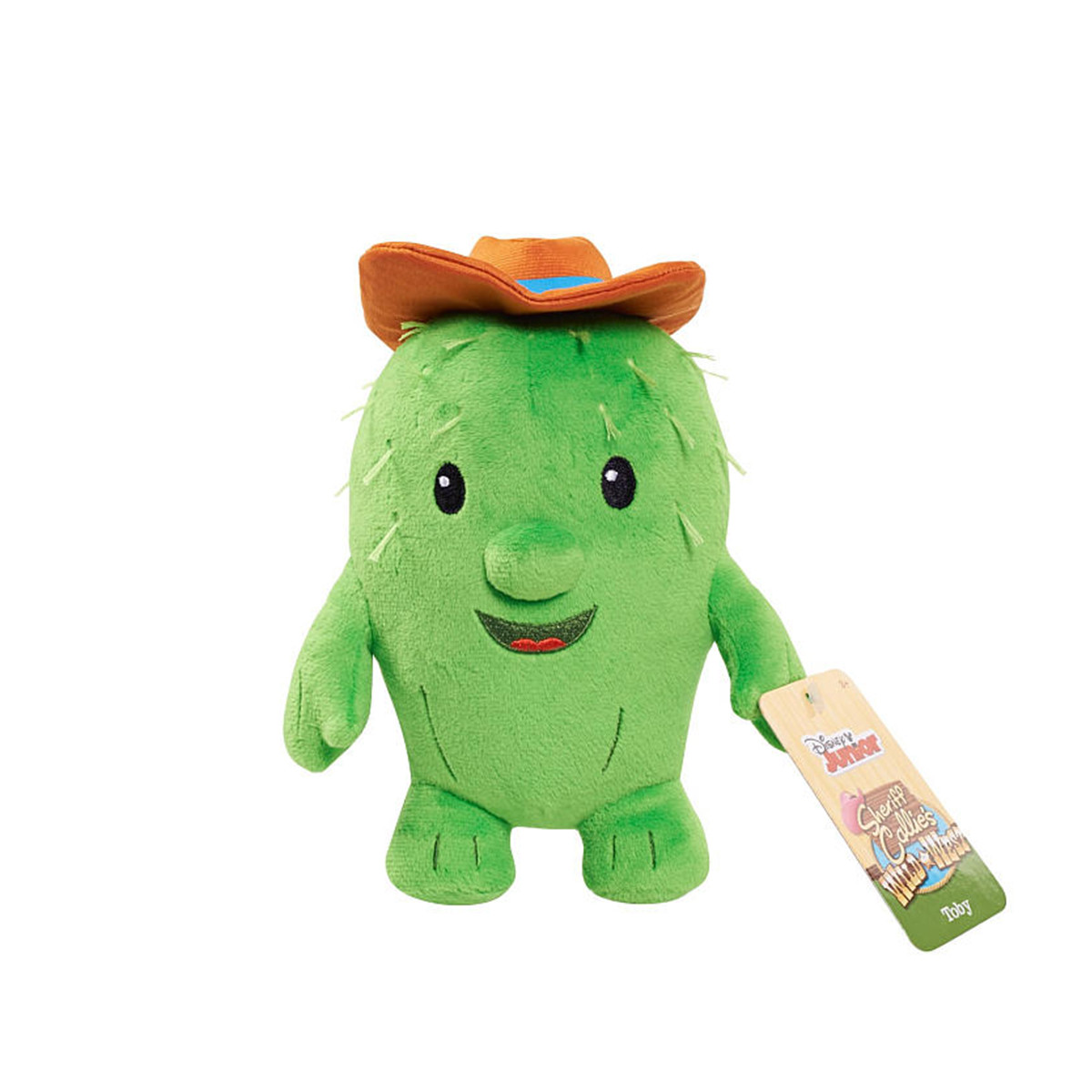 Sheriff Callie Мягкая игрушка Шериф Келли - Тоби, 66023